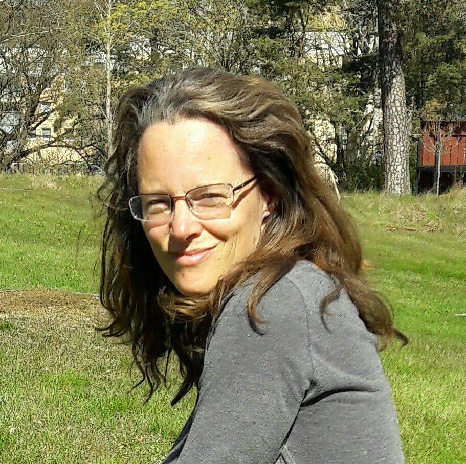 Ann-Marie Asp